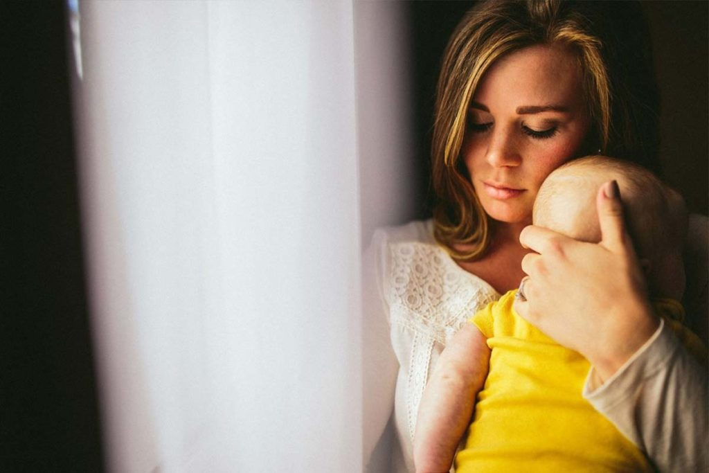 Vaspótlás szoptatás idején - vashiany szoptatas