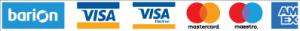 Általános Szerződési Feltételek - barion card strip intl 400px