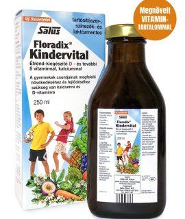 Adjunk-e a gyermekünknek multivitamint? - kindervital new formula 2020 plecsni